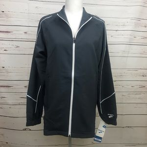 Brooks running jacket (track jacket)